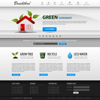 קורס פוטושופ לעיצוב אתרי אינטרנט