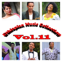 ethiopian music collection 11