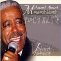 Mahmoud Ahmed - Yitbarek