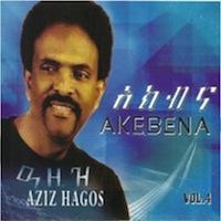 Aziz Hagos