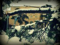 לדף היערכות וסיוע בזמן השלג