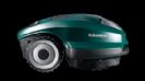 מכסחת דשא רובוטית ROBOMOW RM 200