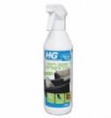 HG מנקה ריהוט גינה ביסודיות