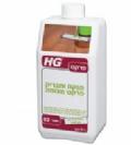 HG מנקה ומבריק פרקט עץ מלא