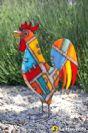 תרנגול צבעוני 55438