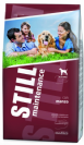 """מזון לכלבים - סטיל מנטינטס 20 ק""""ג"""