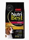 """מזון כלבים - 3 ק""""ג NUTRIBEST"""