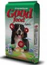 """מזון כלבים - גוד פוד 22 ק""""ג"""