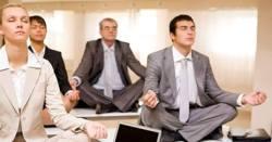 הפסיכולוגיה של יחסי עבודה במשרד