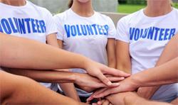"""""""המתנדבים"""" החדשים"""