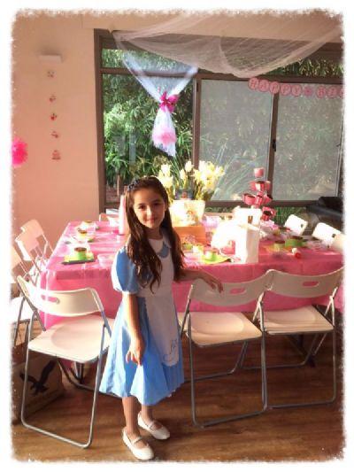 יום הולדת בנות תל אביב