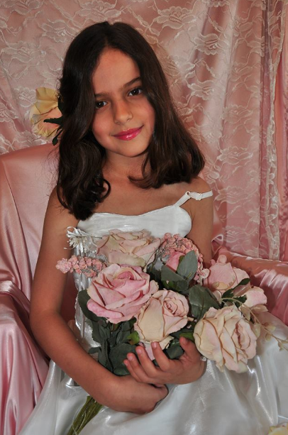 יום הולדת נסיכות חדר החלומות של מיכל