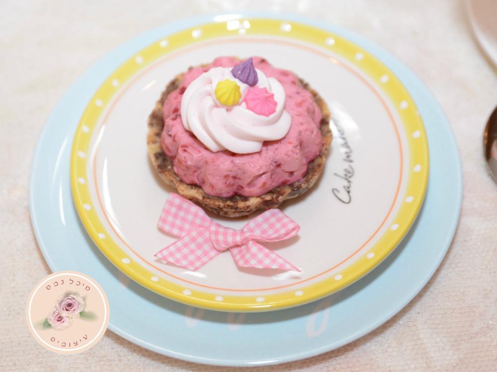 הפעלות מיוחדות ליום הולדת בנות, מסיבת תה קסומה