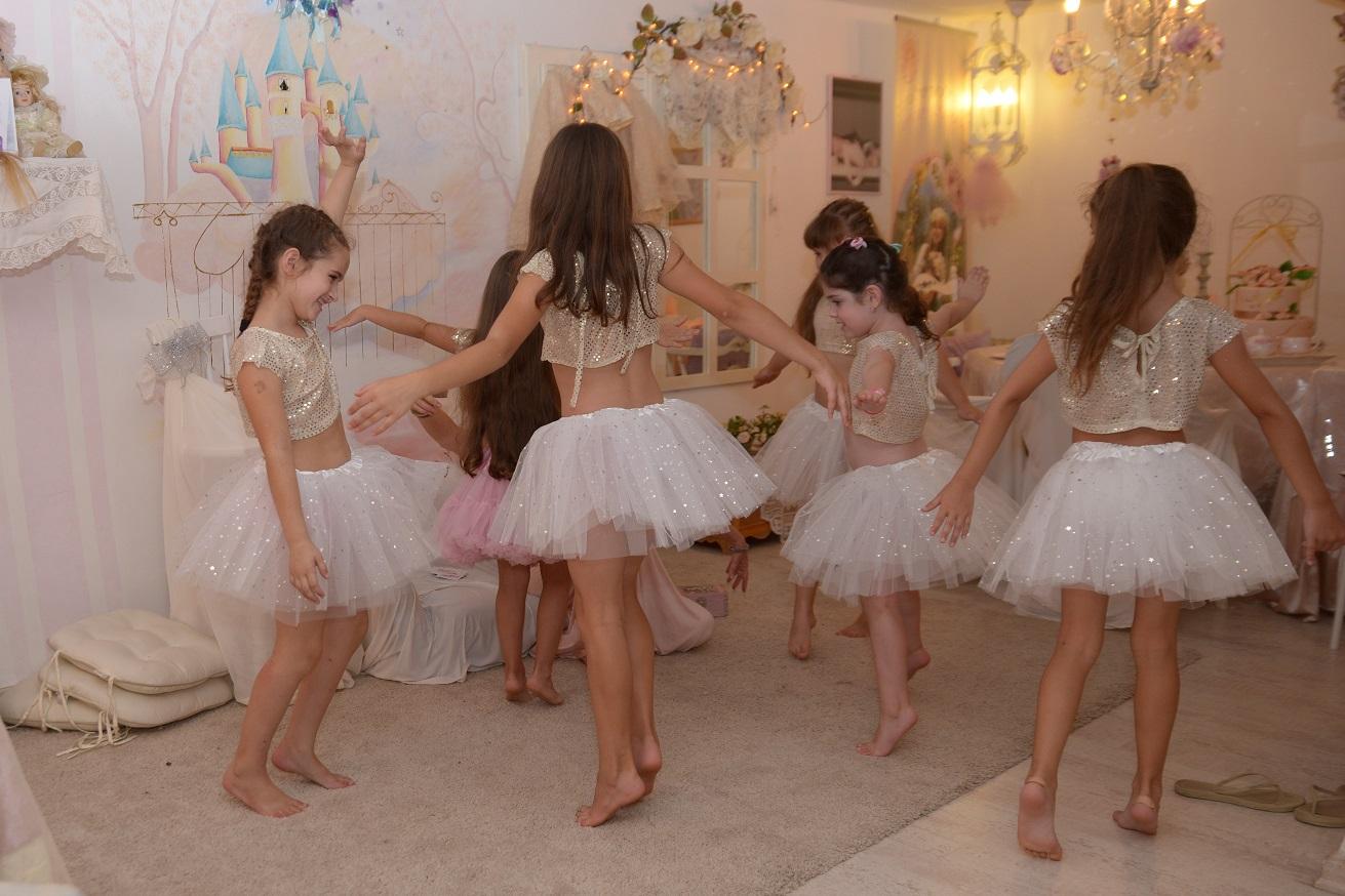 הפעלת יום הולדת בנות, מקום ליום הולדת בכרמיאל,
