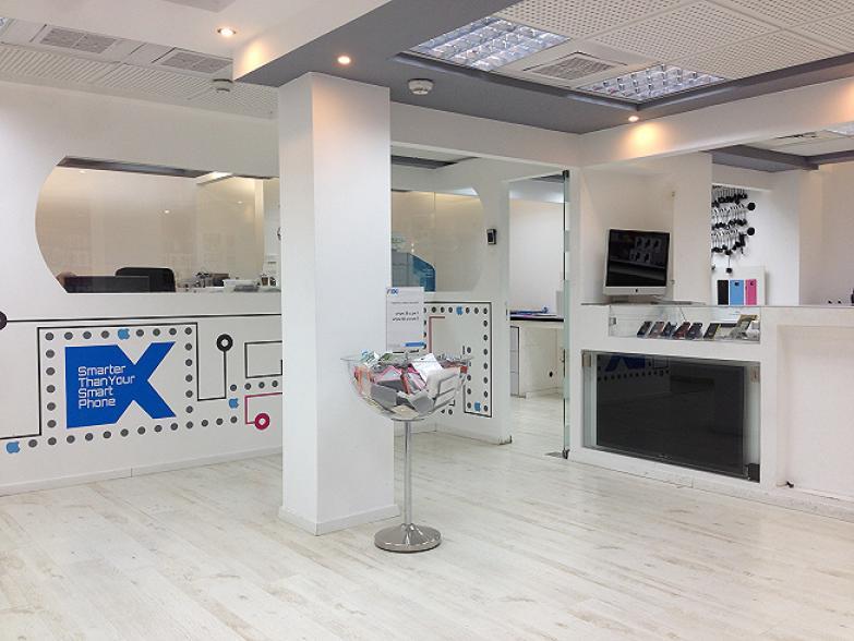 תיקון אייפון בתל אביב-פיקספון