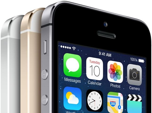 אייפון 5 למכירה