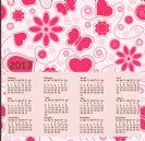 מדבקות לוח שנה 1