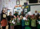 מתנדבות למען הקהילה בטמרה