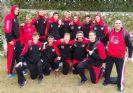 קבוצת הנוער (על) גלבוע-מעיינות, מסיימת כסגנית אלופת טורניר יוקרתי ברומא