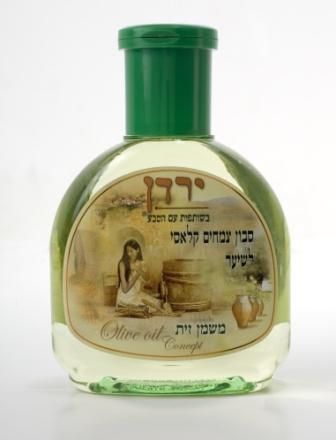 """סבון צמחים קלאסי לשיער 300 מ""""ל"""