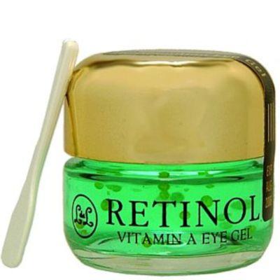 ג`ל עיניים Retinol