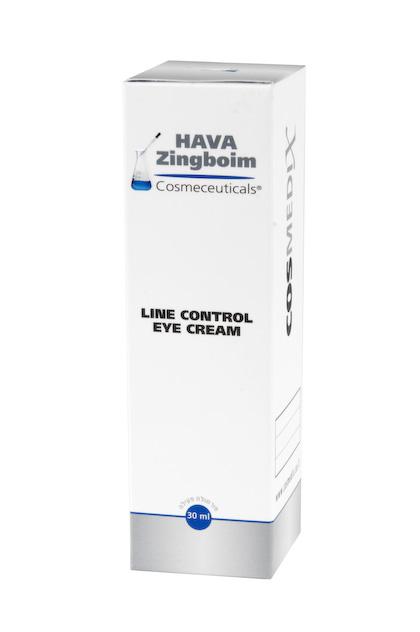 LINE CONTROL- קרם עיניים