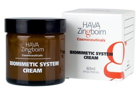 BIOMIMETIC SYSTEM CREAM