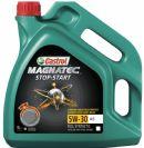 שמן Castrol Magnatec 5W30 A5 5L