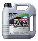 שמן Liqui Moly SpecialTec 5W20 4L