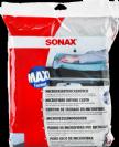 מגבת מיקרופייבר לייבוש SONAX