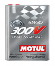 שמן Motul 300V Power Racing 5W30 2L