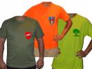 חולצות דרייפיט עם הדפס
