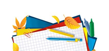 הדפסה על ספלים: כלי כתיבה
