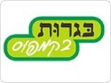 לוגו בגרות בקמפוס