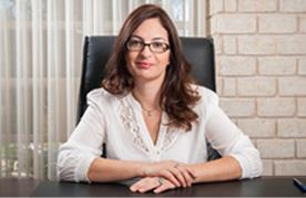 ליאת תלמי עורך דין בחיפה