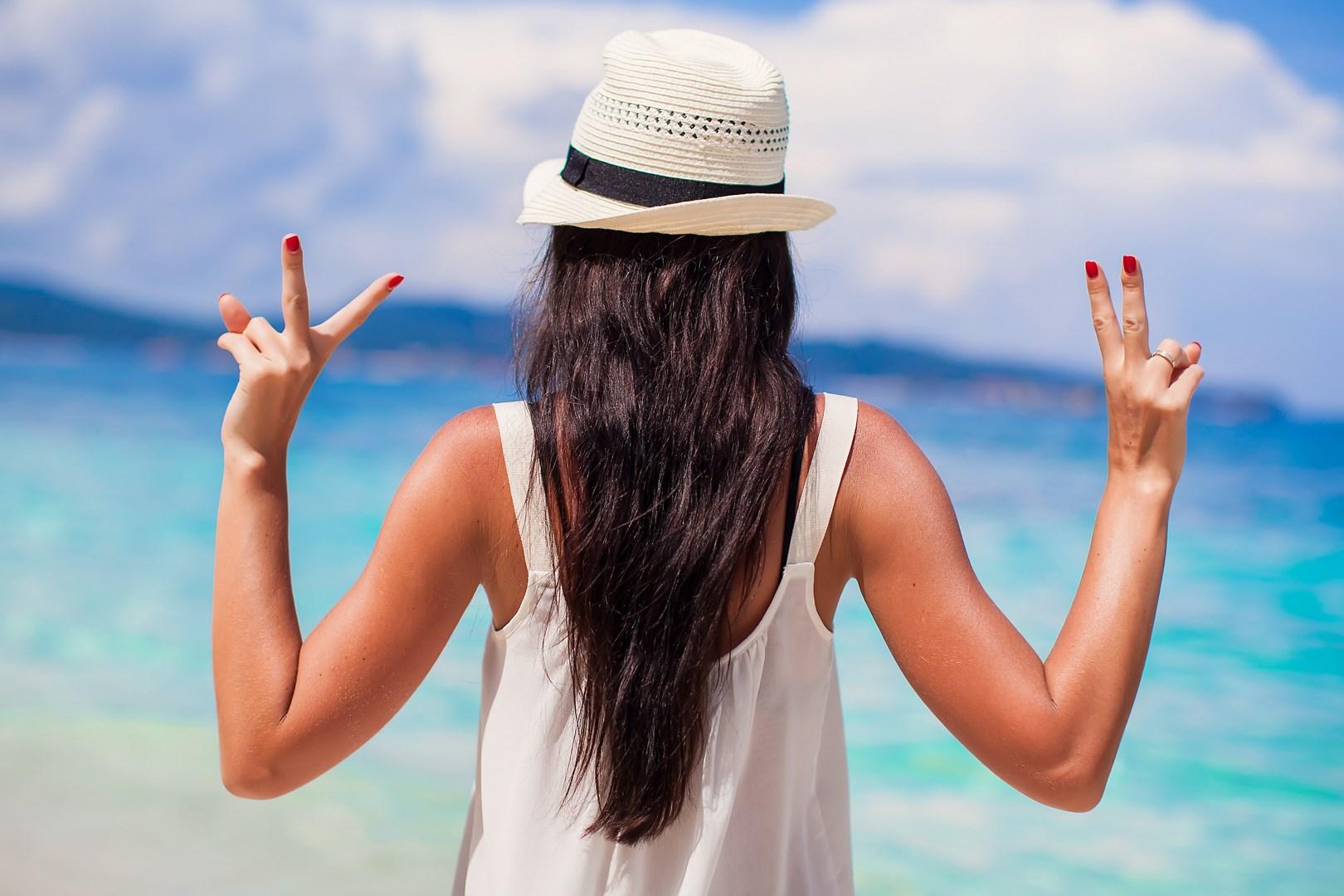 האי בורקאי - גן עדן עלי אדמות