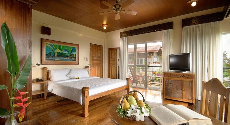amarela resort bohol