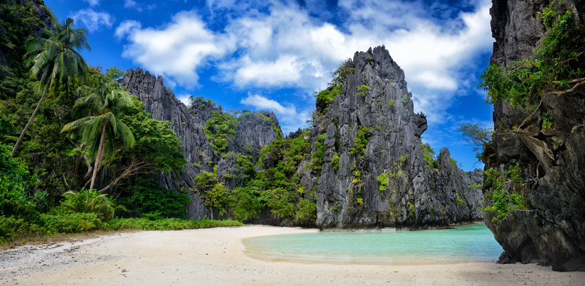 honey moon vacation philippines