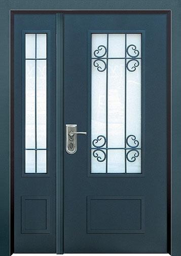 דלת כניסה אור 1201