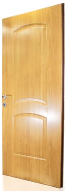 דלת פלדה סטנלי