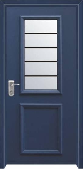 דלת כניסה במבצע 1214