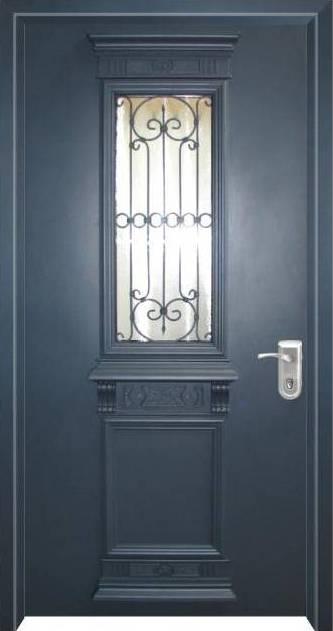 דלת כניסה יוונית 4508