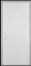דלת אש מבוקרת כניסה עם מנעול נטרק- מולטיפוינט