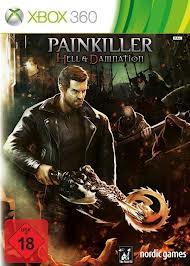 #485 PAINKILLER
