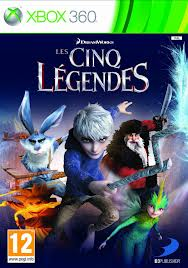#247 RISE OF THE GUARDIANS