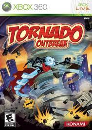 #249 TORNADO OUTBREAK