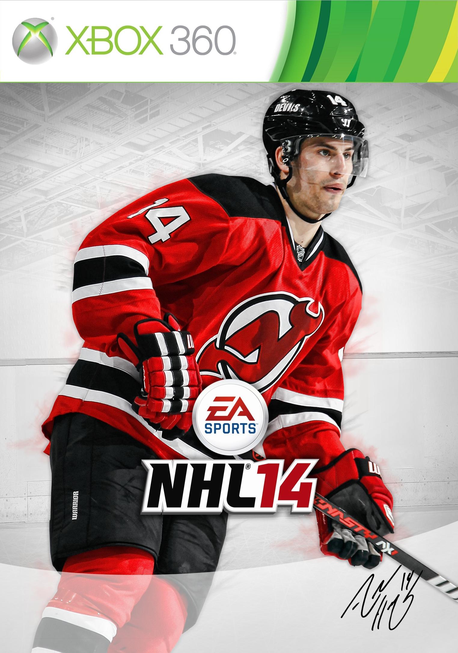 NHL 2014