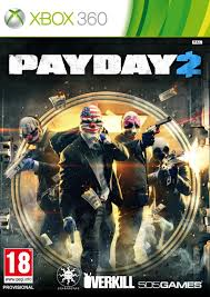 #486 PAYDAY 2