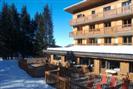 סקי בצרפת | מלון בקורשבל | מלון דה ניז' *4