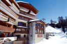 סקי בצרפת - ASPEN RESIDENCE